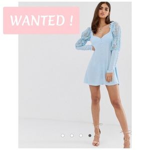 Wanted!- Emmanuel Swing dress- For Love and Lemons